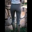 "Chevalier Manor nadrág nőknek ""antracit"" sötétszürke színben"