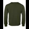 Chevalier Aston pulóver férfiaknak fenyőzöld színben