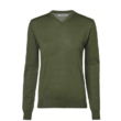Chevalier Blaise pulóver nőknek fenyőzöld színben