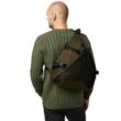 Chevalier Grouse Triangel hátizsák zöld színben