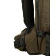 Chevalier Muflon hátizsák zöld színben