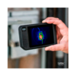 Seek Thermal Shot Pro hőkamera