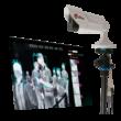 InfiRay HT300 384x288 17µm automata testhőmérséklet mérő hőkamera állomás