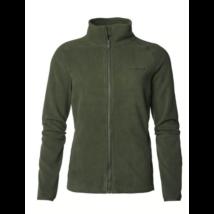 Chevalier Briar dzseki nőknek fenyőzöld színben