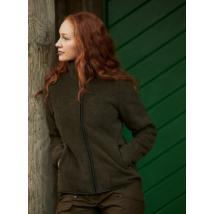 Chevalier Mainstone dzseki nőknek őszi zöld színben