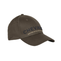 Chevalier Foxhill sapka mohazöld színben