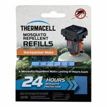 ThermaCELL utántöltő lapka Backpacker készülékhez-24 órás