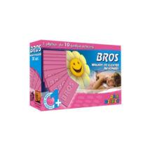 BROS Elektromos  készülékhez sensitive lapka utántöltő