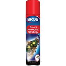 Bros légy-és szúnyogirtó aerosol