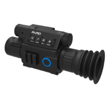 PARD NV008P LRF éjjellátó céltávcső távolságmérővel