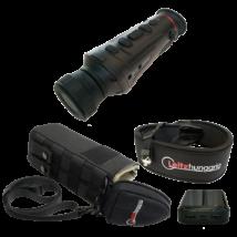 Guide Track IR50 hőkamera okos szett (tok, nyakpánt, csavar, powerbank 10 Ah)