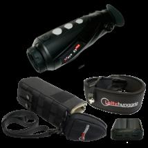 InfiRay X-Eye E3 Plus V2.0 hőkamera okos szett (tok, nyakpánt, csavar, powerbank 10 Ah)