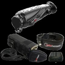 InfiRay X-Eye E6+ V2.0 hőkamera okos szett (tok, nyakpánt, csavar, powerbank 10 Ah)