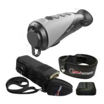 InfiRay X-Eye C2W hőkamera okos szett (tok nyakpánt csavar powerbank 10 Ah)
