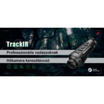 Guide Track IR 25 hőkamera