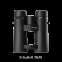 Minox X-lite 10x42 keresőtávcső