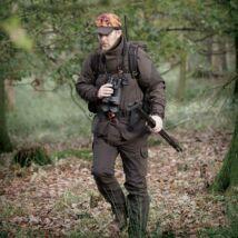 ShooterKing Silva kifordítható kabát