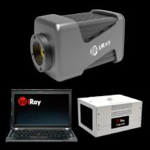 InfiRay AT3003F Használatra Kész testhőmérséklet mérő hőkamera állomás - szett