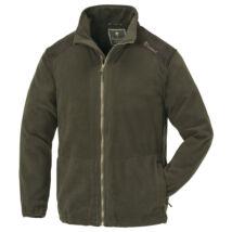 Pinewood Retriever fleece pulóver