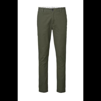 Chevalier Ascot nadrág férfiaknak fenyőzöld színben