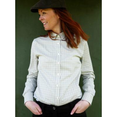 Chevalier Chorley ing nőknek kockás mintával