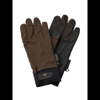 Chevalier Shooting Glove WB Warm lövész kesztyű bőr barna színben