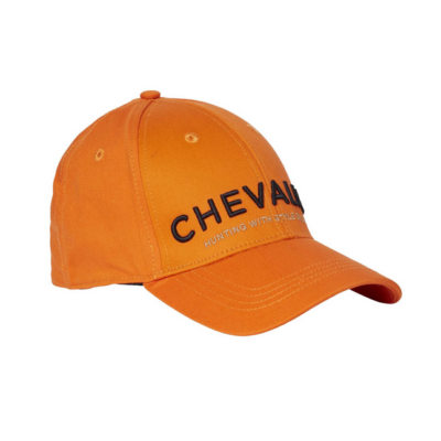 Chevalier Foxhill sapka narancssárga színben