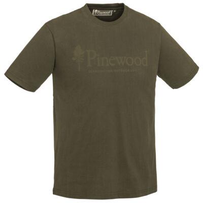Pinewood Outdoor Life póló
