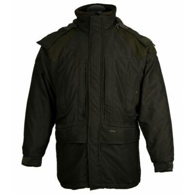 Alaszka kabát