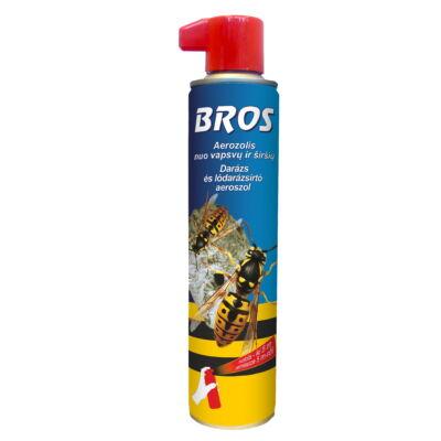 Bros Darázs-és lódarázs irtó aeroszol