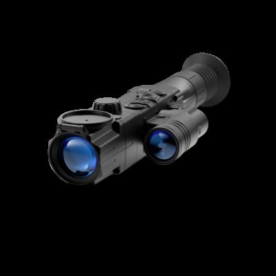 Pulsar Digisight Ultra N455 digitális éjjellátó céltávcső
