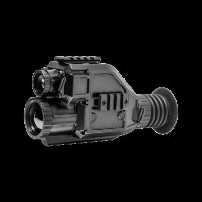 GSCI Quadro-S Fusion céltávcső - hőkamera és éjjellátó egyben