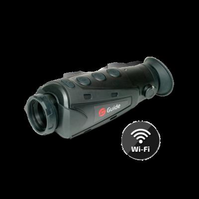 Guide IR 510 Nano 2 wifi hőkamera