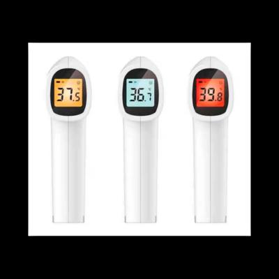 .Contec TP500 érintésmentes lázmérő - testhőmérő