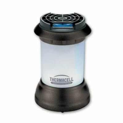 Thermacell MR-9S lámpa
