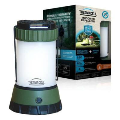 Thermacell MR-CLC lámpa