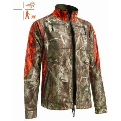 Chevalier Tornado Camo kabát