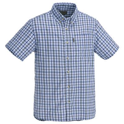 Pinewood nyári ing kék