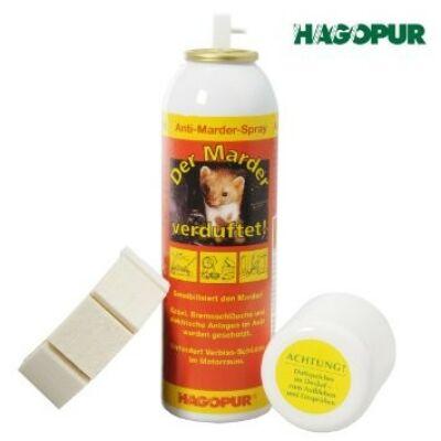 Nyestriasztó spray-Hagopur